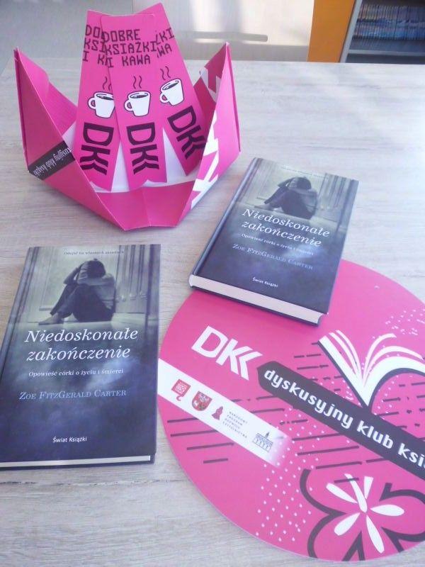 Poruszające spotkanie DKK dla dorosłych