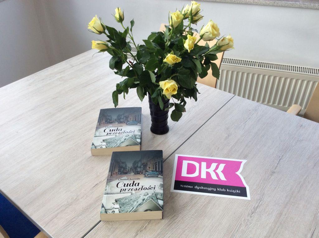 """DKK- """"tym razem na Kubie"""""""