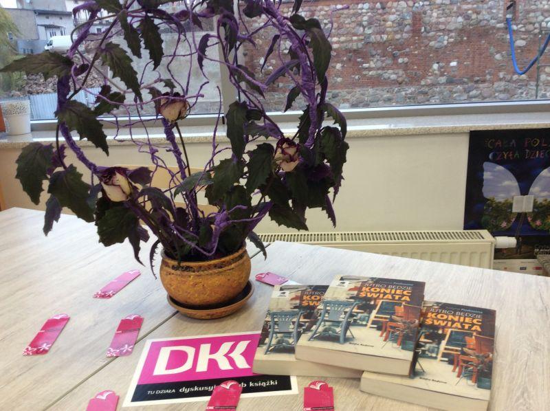 DKK – 5 urodziny